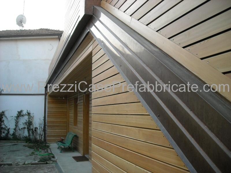 Prefabbricati in legno archives prezzi case in legno for Prefabbricati in legno listino prezzi