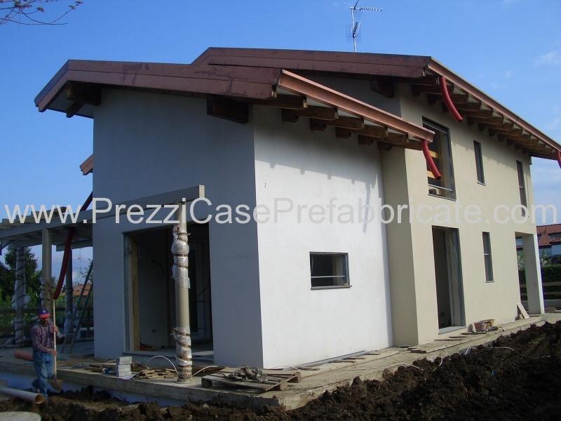 Case legno archives prezzi case in legno for Listino prezzi case prefabbricate