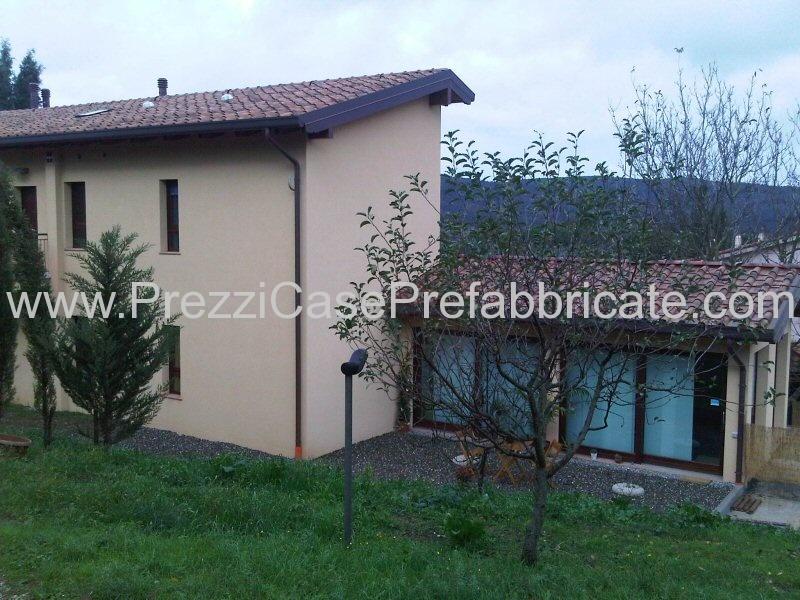 Casa prefabbricata prezzo archives prezzi case in legno - Prezzo casa prefabbricata in legno ...