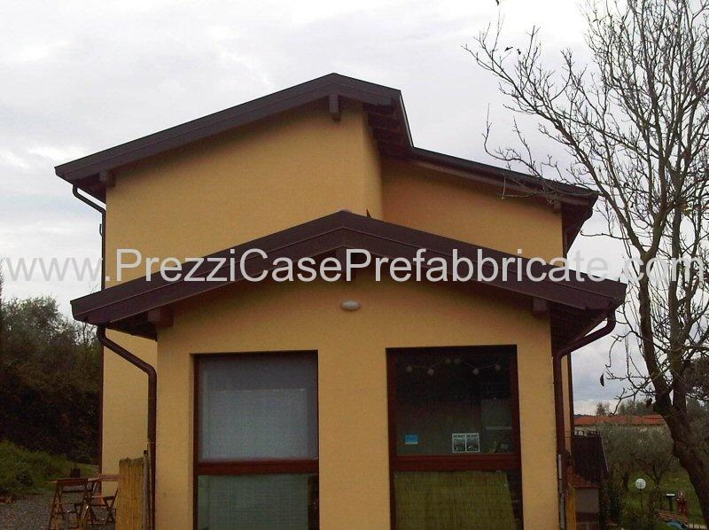 Case prefabbricate in legno archives prezzi case in legno - Casa in legno prezzi ...