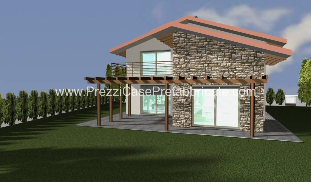 Case certificate archives prezzi case in legno for Villa prefabbricata prezzi