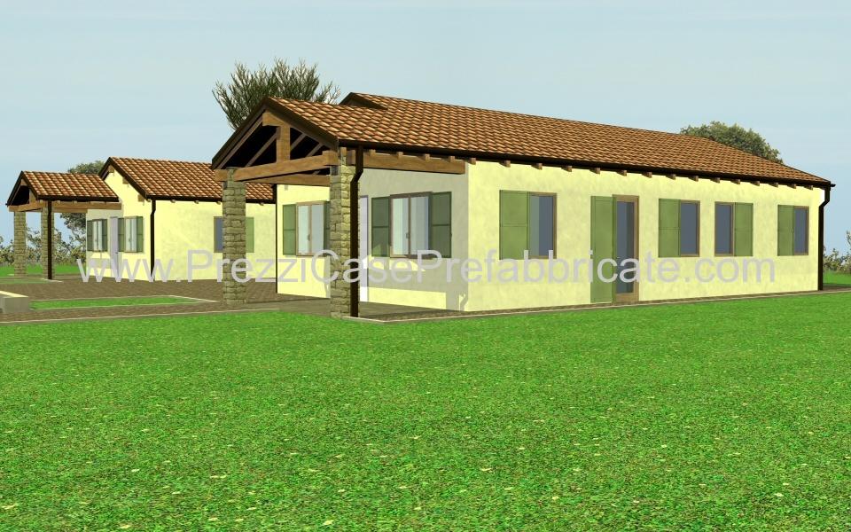 Villa Prefabbricata Prezzi Of Case In Prefabbricate Costruzione Legno Prefabbricata