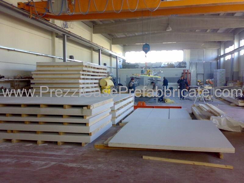 capannoni prefabbricati in legno edilizia pubblica e privata