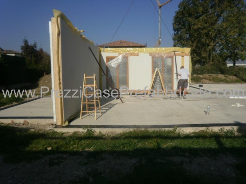 ville prefabbricate case legno casa prefabbricata wood house
