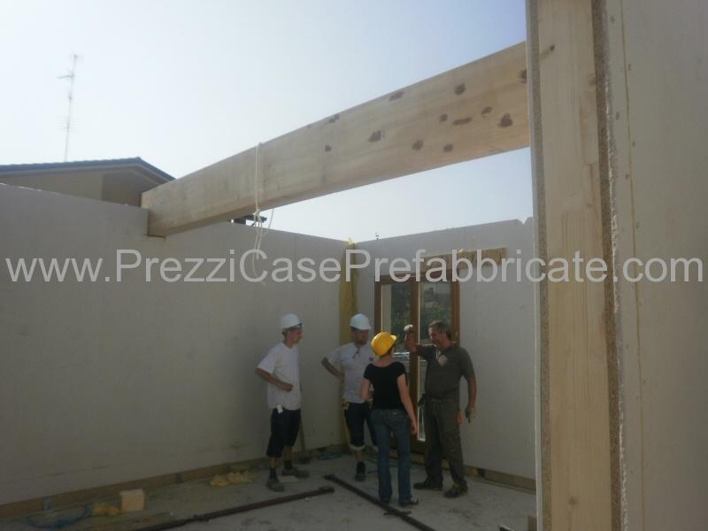 Produttori case prefabbricate archives prezzi case in legno for Produttori case in legno prefabbricate