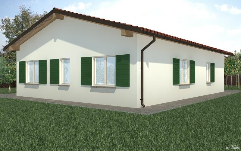 Case Prefabbricate E Case In Legno Prefabbricate Emilia Romagna