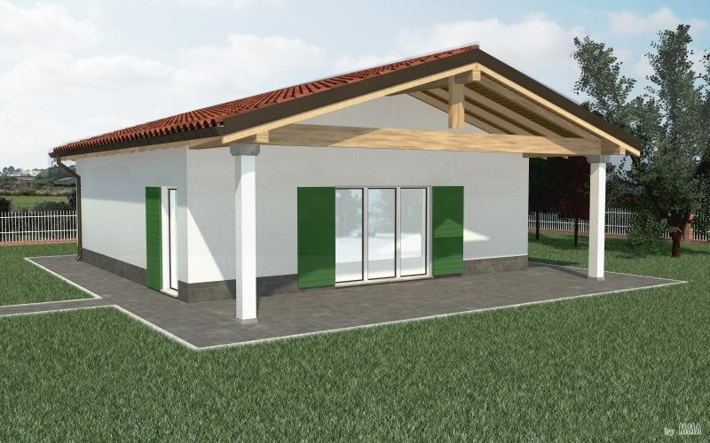 Case In Legno Prezzi Chiavi In Mano : Case legno prefabbricate modello 8.0 case prefabbricate in muratura