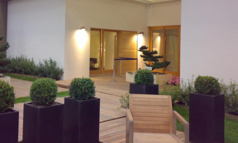 Casa prefabbricata ecologica patio prezzi case in legno - Casa ecologica prefabbricata prezzi ...
